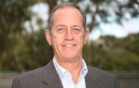 Dr. Peter Brukner OAM